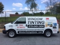 Home Window Tinting Atlanta party