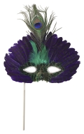 New Year's Masquerade Party party