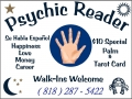 Have a Psychic Reader At your Halloween Party !!! party