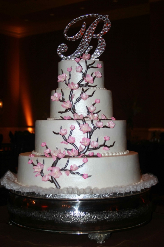 Wedding Cake Shops In Albuquerque Nm