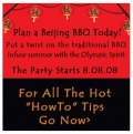 Beijing Olympic Party! party