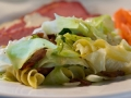 Sauteed Irish Cabbage with Noodles party