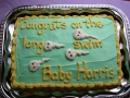 Co-ed Baby Shower party