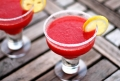 Strawberry Daiquiri party