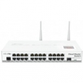 Mikrotik CRS125-24g-1s-2hnd-In party