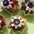 Taco Cups party