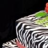 ZebraStripes_fondant_cake