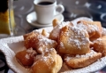 French Quarter Beignets party