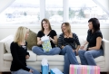 Grand Sleepover Bachelorette Party party