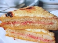 Classic Croque Monsieur party