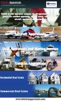 Truck Appraisal party
