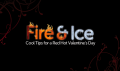 Fire & Ice Valentine's For Two party