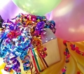 Ever wonder what you should for a child's first birthday? There is only one first birthday and you want to be sure and make the event a special day for everyone to remember. Get tips and tricks on how to keep the day running smoothly by visiting http://www.1stbirthdaypartyideas.info party