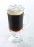 Authentic Irish Coffee (hot) party
