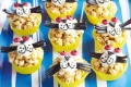"It is difficult to be the apple of eyes of your tiny tots. The way through to their hearts is through their taste buds. If you are about to throw a kids' party in some time, here are some ideas worth considering.  <b>Potato Frittata </b>  How about serving your kids with some clown-shaped face frittata? Made from eggs and potatoes, this dish can help you feed 4 kids at a time. Preparing potato frittata takes hardly 20 minutes and you can even fill it up with tomatoes, mushrooms, red cheese, red and green pepper to make it look more enticing to the kids.  <b>Snake Sandwiches</b>  How about taking your kids off the ground with colourful snake-shaped sandwiches? All you need is about 20 minutes and some white bread slices, peanut butter, cream cheese, strawberry jam with some carrots, snipped chives & brown bread with sliced cucumber. Sandwiches are cut with a cookie cutter and showcased in a wave-like structure that resembles a snake. You can use cucumber and ham to give an amazing touch to the snake sandwich.  <b>Cucumber Boats</b>  If you are looking out for a way to encourage kids to eat veggies while having fun at the same time, cucumber boats are the perfect bet! Top these boats with couscous and use cocktail sticks to decorate the serving. It will take you about 45 minutes to prepare this. Some of the ingredients you will require include olive oil, cherry tomatoes, lemon juice, hot vegetable stock, raisins, apricots and spring onions.   <b>Chocolate & Marshmallow Cake</b>  Prepare a chocolate cake topped with marshmallows to woo kids. You will need about 110 minutes to prepare this delicious cake. Some of the ingredients to be bought include dark chocolate, caster sugar, plain flour, large eggs, double cream and ground almonds.   <b>Fairy Clouds</b>  Imagine the expression on the faces of kids when they see pink-colored fairy clouds prepared with chocolate crackles & coconut ice. Just some marshmallows, cachous, rice bubbles and sprinkles to surprise your little darlings! All these are mixed into pink icing sugar, copha mix and coconut. Next, set these in patty cases and the result is more than just awesome! A must-have for girls' party….  <b>Chocolate Animals</b>  Prepare yummy cereal, chocolate animals and top these with white chocolate buttons to make the little hearts skip with joy. You can either have tortoise or penguin shaped chocolates with blueberries, melted milk chocolate or candied orange slices. You will also require some butter or margarine including some marshmallows for decoration.   <b>Starfish Fairy Bread</b>  You will need about 30 minutes to prepare this dish. Take a 9 cm star cutter to cut the bread into star shapes. Use softened butter and apply it on each side of the bread. Use sultanas to form eyes on these star-shaped breads. Go for color sprinkles to decorate the bread. Perfect way to party on Sunday-afternoon, ain't it!  <b>Lemon Square Cakes</b>  Are you lost at thinking what to prepare for the next kids' party? Well, lemon square cakes are the answer. These citrusy little cakes can make kids happy like never before. It takes about 45 minutes to prepare these tiny cakes. Get some unsalted butter, milk, eggs, caster sugar, sultanas, lemons, self-raising flour, lemon curd and baking powder. Frosting will require icing sugar, vanilla extract, pink food color, a packet of sweets and some mascarpone.   Organizing kids' parties can be real fun when you have such wonderful food ideas. A bit of patience combined with creativity can make your kid's birthday party truly awesome. Try these out and see those kids go crazy over your recipe!  <i>Adi Silver is content strategist and editor at Thelatables.com, best web store for <a href=""http://www.thelatable.com/plates/"">plastic plates</a>. He has written many articles on Food, Family, Travel and much more.</i> party"