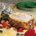 Pineapple Dip party