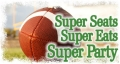 Save Money on Your Super Bowl Party party