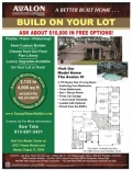 New Home Builders Tampa party