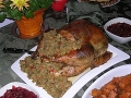 Thanksgiving Party party