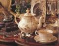 Tea party party