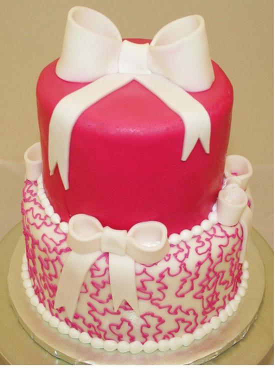 Wedding Cake Shops Albuquerque